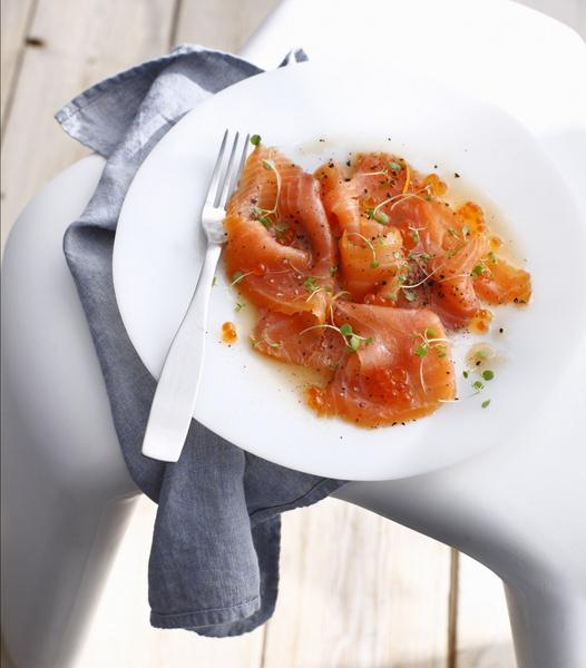 Фото №4 - Ешь и худей: семь продуктов, которые сжигают жир на животе