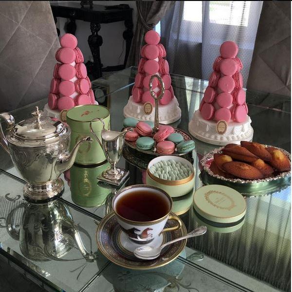 Фото №1 - 10 королевских завтраков Яны Рудковской