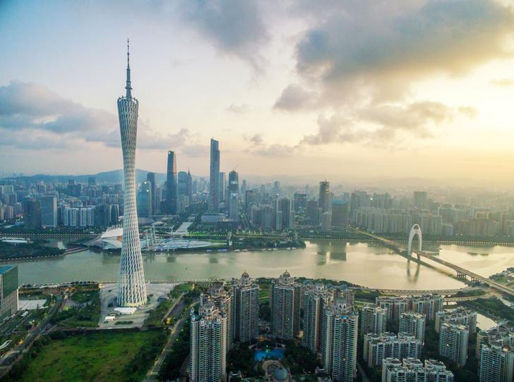 Фото №1 - Настоящий Китай: полный гид по Гуанчжоу
