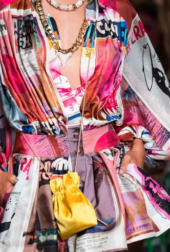 Фото №14 - Самые модные сумки весны и лета 2020