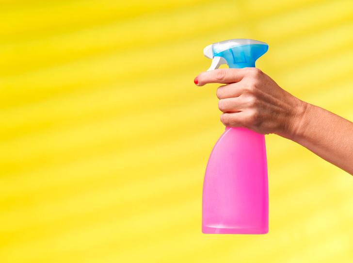 Фото №2 - Стерильная жизнь: о каких психологических проблемах говорит идеальная чистота в доме