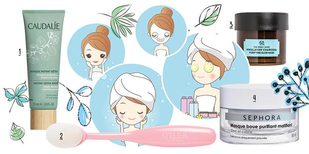 Фото №1 - 15 средств для очищения кожи