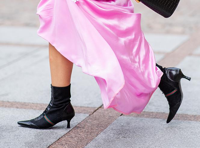 Фото №16 - Полный гид по самой модной обуви осеннего сезона 2018