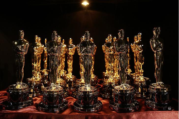 Фото №2 - 90 лет назад... вручили первый «Оскар»