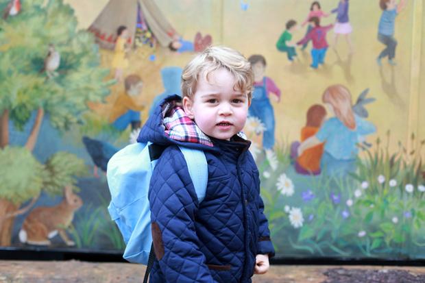 Фото №10 - 12 королевских традиций, которые нарушили Кейт Миддлтон и принц Уильям