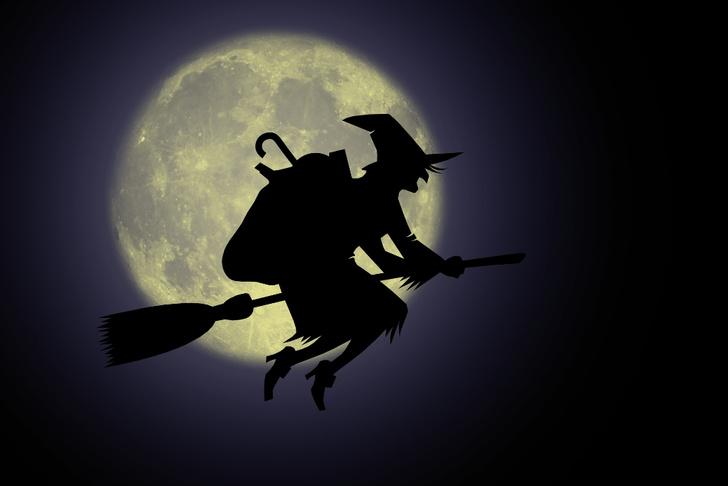 Фото №5 - Кто приходит в Рождество: 9 необычных сказочных созданий