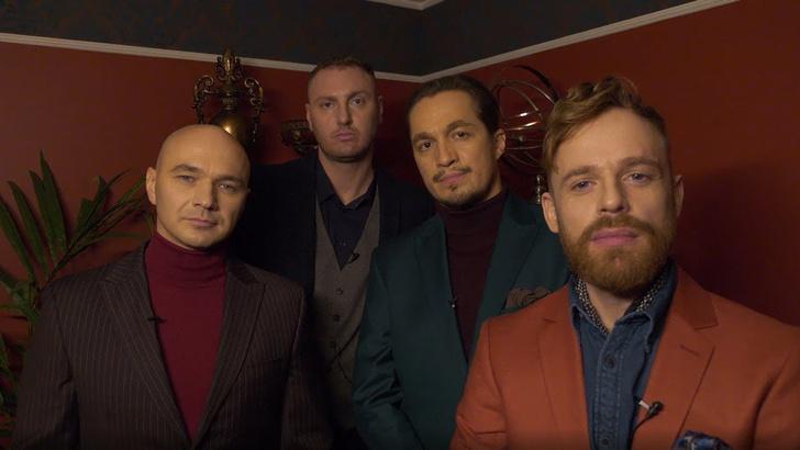 Фото №1 - Группа «Каста» записала свой гимн России