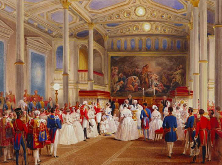 Фото №4 - 5 подарков, которые дарили королевским детям в прошлом