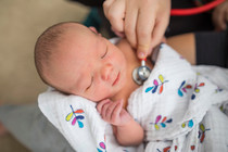 Пневмония у новорожденных: причины и последствия