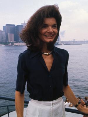 Фото №10 - Идеальный летний гардероб: 12 лайфхаков от Жаклин Кеннеди