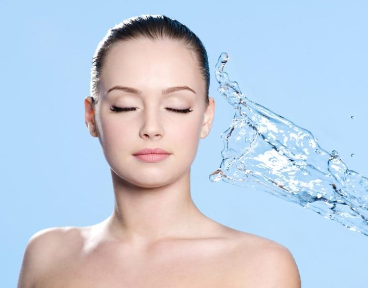 Средства для умывания проблемной кожи