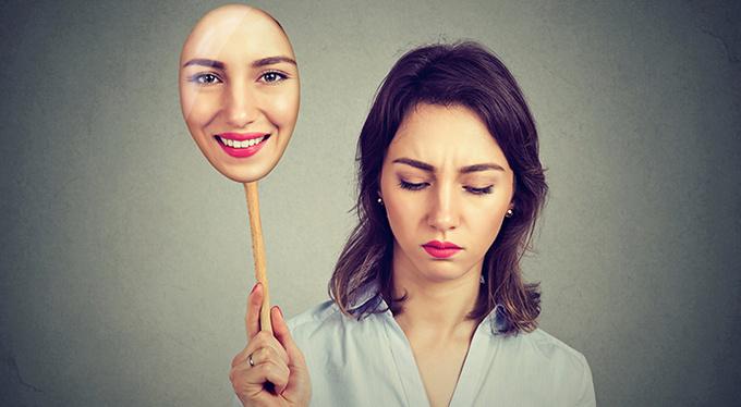 Три причины проявить сочувствие к нарциссам