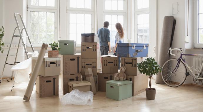 Ипотека на двоих: определите вашу финансовую готовность