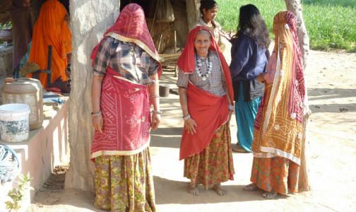 Фото №1 - В Индии женщина умерла от COVID-19 - и очнулась за минуты до своей кремации