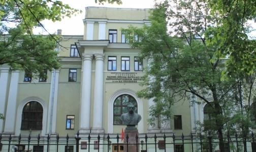 Фото №1 - Здание НИИ им.Поленова признали региональным памятником