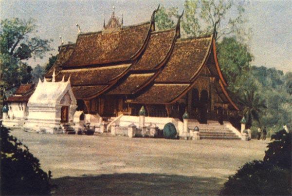 Фото №7 - Лаос