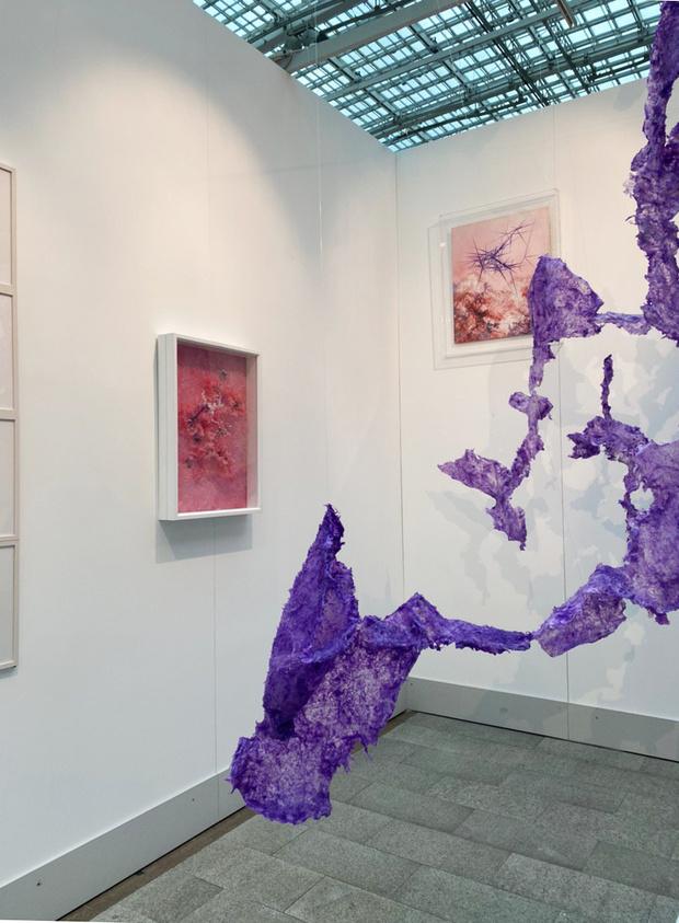 Фото №14 - Лучшие стенды выставки Cosmoscow: выбор ELLE DECORATION