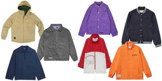 Фото №2 - Что купить: 7 курток для прохладного лета