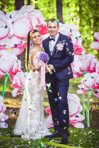 Фото №5 - Your Wedding AWARDS 2015: голосуй за самую красивую невесту!