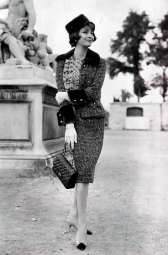 Фото №15 - Вещи-легенды: модное наследие Коко Шанель