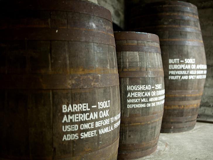 Фото №5 - Национальное достояние: как и где делают настоящий шотландский виски