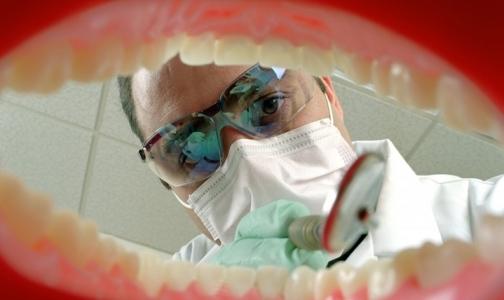 Фото №1 - Потеря зубов ухудшает память