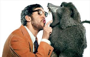 Фото №1 - Почему у животных не болят зубы, хоть они их не чистят?