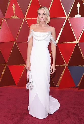 Фото №10 - «Оскар-2018»: 10 лучших платьев церемонии награждения