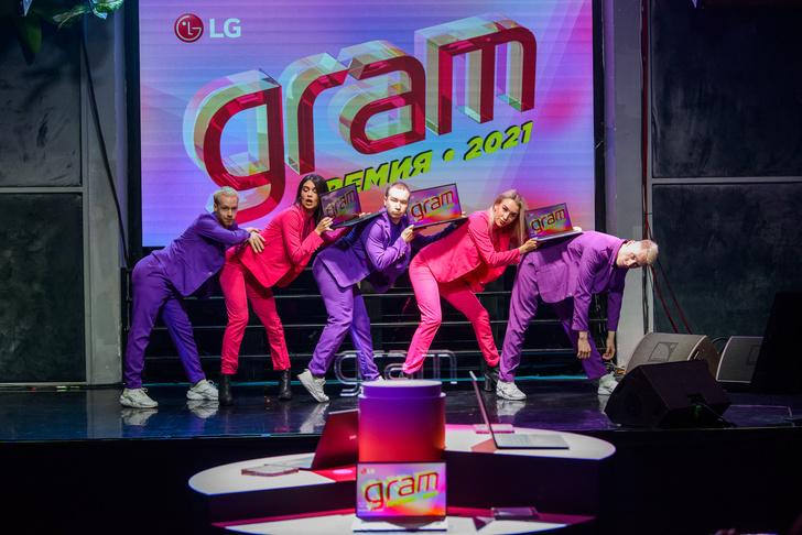 Фото №7 - Легкий на подъем: ноутбук Gram от LG Electronics представлен в России новыми сверхлегкими, ультрапортативными и производительными моделями