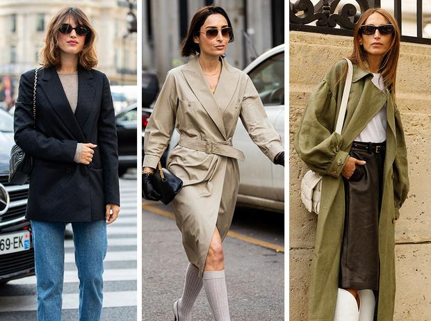 Фото №1 - Настоящий французский стиль: 5 вещей, которые есть у каждой парижанки