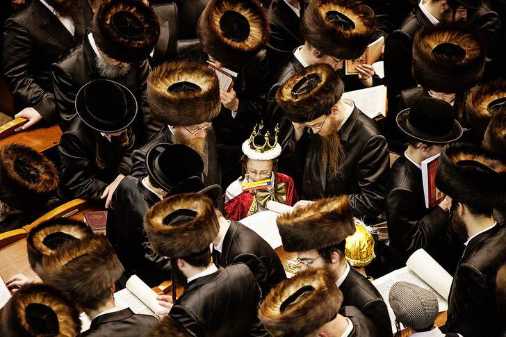 Фото №1 - На Земле обетованной: 9 удивительных фактов об израильтянах