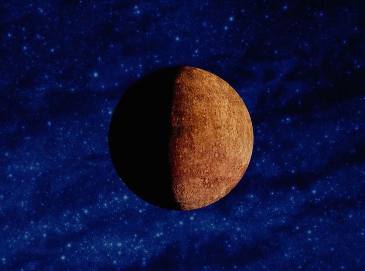 Фото №1 - Что такое ретроградный Меркурий и стоит ли его бояться