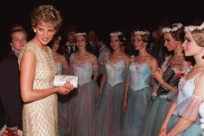 Фото №31 - Принцесса Диана: история в фотографиях