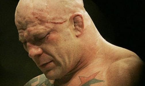 Фото №1 - Американский боец без правил Джефф Монсон — о том, как его лечили в московской больнице