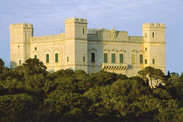 Дворец Вердаля