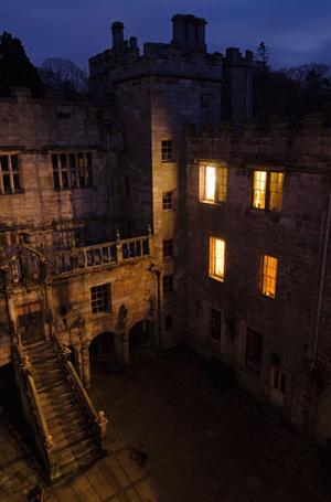 Фото №6 - Кровавый Чиллингем: призраки самого страшного замка Великобритании