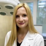 Анна Мещерякова
