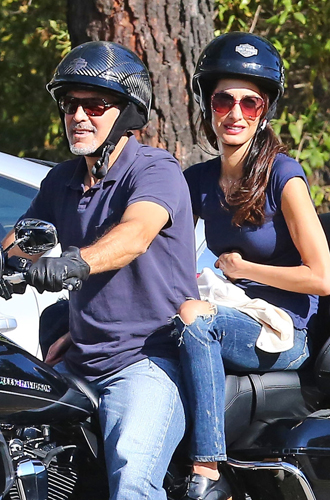 Фото №14 - Самые любопытные факты из впечатляющей биографии Джорджа Клуни