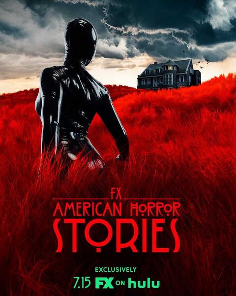 Фото №2 - Вышел новый постер «Американских историй ужасов»— спин-оффа легендарного сериала