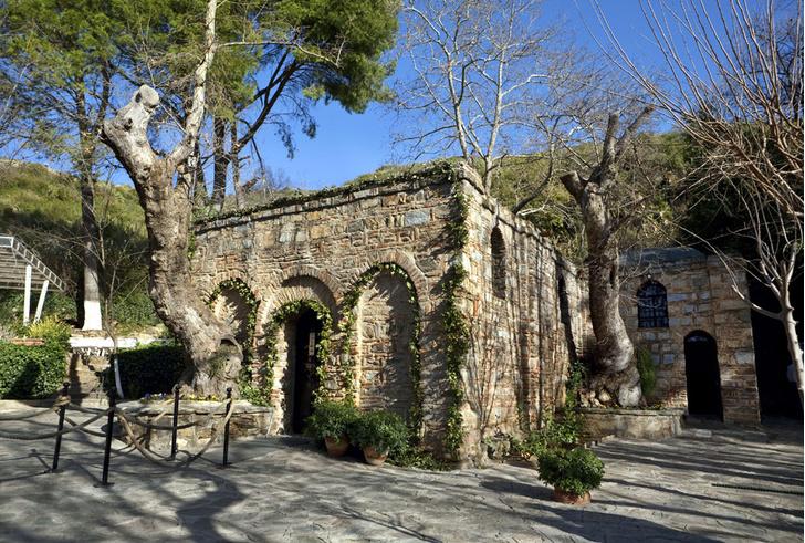 Фото №16 - Дороги к храму: главные места паломничества
