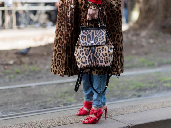 Фото №1 - 7 ошибок стиля, которые допускают только русские женщины