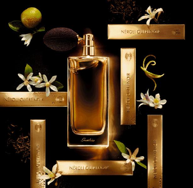 Фото №1 - Neroli Outrenoir: Guerlain представляет новый эксклюзивный аромат