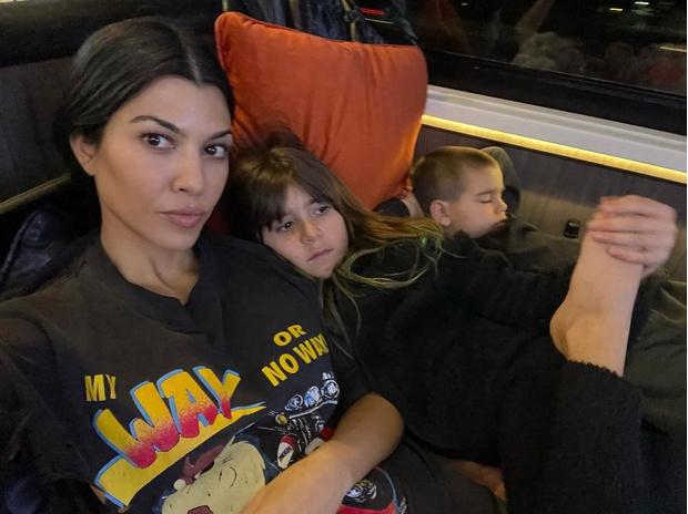 Фото №4 - Реалити «Семейство Кардашьян» могло и не быть 😮