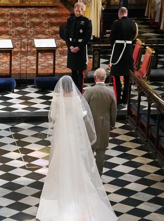 Фото №8 - В последний момент: королевские свадьбы, на которых все пошло не по плану