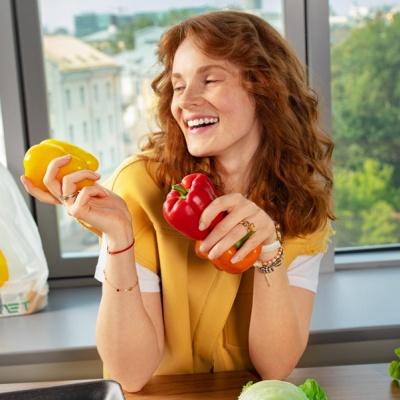 Можно ли доверить покупку продуктов кому-нибудь, кроме себя: эксперимент Woman.ru