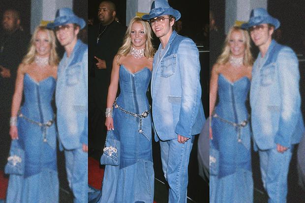 Фото №9 - Худшие наряды Бритни Спирс