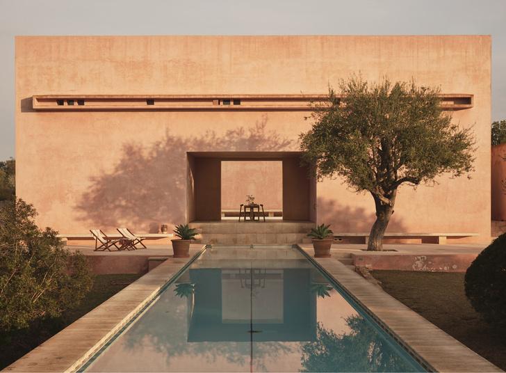 Фото №2 - The Golden Hour: летняя коллекция Zara Home 2021
