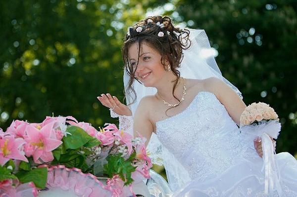 Фото №18 - Кому же так повезло? Топ самых красивых невест Краснодара