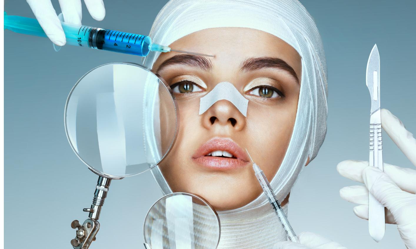 Вчерашний день: процедуры и операции, которые уже не в моде