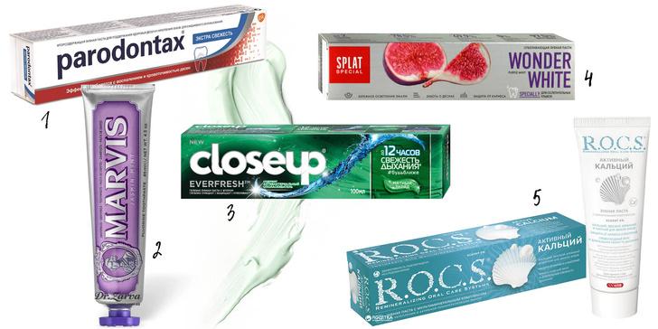 Фото №2 - Как правильно чистить зубы, чтобы не было кариеса